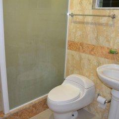 Отель Gorgeous Three Level Penthouse ванная