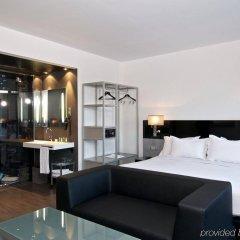 Отель AC Hotel Atocha by Marriott Испания, Мадрид - отзывы, цены и фото номеров - забронировать отель AC Hotel Atocha by Marriott онлайн комната для гостей фото 4