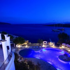 Отель Bodrum Bay Resort - All Inclusive бассейн фото 2
