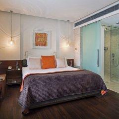 Отель The Park New Delhi Индия, Нью-Дели - отзывы, цены и фото номеров - забронировать отель The Park New Delhi онлайн комната для гостей фото 4
