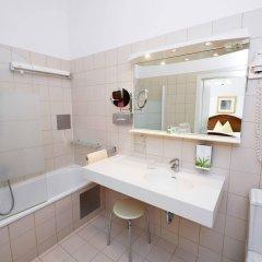 Hotel Austria - Wien ванная