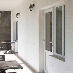 Мини-Отель RockHouse балкон