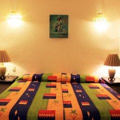 Отель Suites Plaza Del Rio Пуэрто-Вальярта детские мероприятия