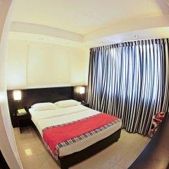 Отель Clock Inn Colombo Шри-Ланка, Коломбо - отзывы, цены и фото номеров - забронировать отель Clock Inn Colombo онлайн комната для гостей фото 3
