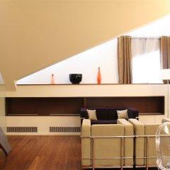 987 Design Prague Hotel комната для гостей фото 5