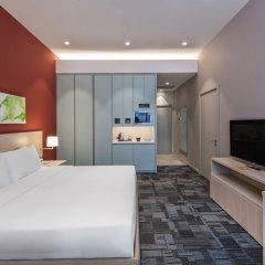 Отель Hyatt House Gebze Гебзе комната для гостей