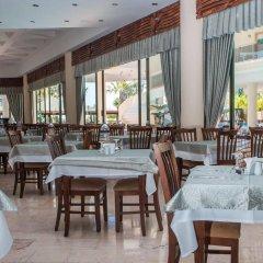 L'ancora Beach Hotel - All Inclusive питание фото 2