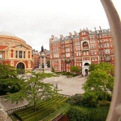 Отель Beit Hall (Campus Accommodation) Великобритания, Лондон - отзывы, цены и фото номеров - забронировать отель Beit Hall (Campus Accommodation) онлайн