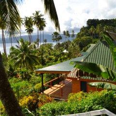 Отель Daku Resort пляж фото 2