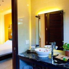 Отель Seahorse Resort & Spa Фантхьет ванная