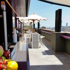 Отель Barcelona Universal Испания, Барселона - 4 отзыва об отеле, цены и фото номеров - забронировать отель Barcelona Universal онлайн питание фото 2