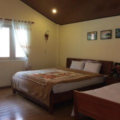 Отель Dalat Authentic Homestay Вьетнам, Далат - отзывы, цены и фото номеров - забронировать отель Dalat Authentic Homestay онлайн фото 2