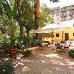 Отель d'Orleans Италия, Палермо - отзывы, цены и фото номеров - забронировать отель d'Orleans онлайн фото 10