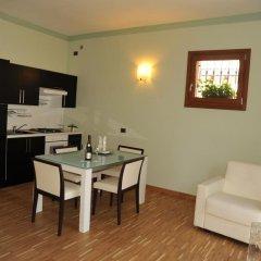 Отель Albergo Minuetto Адрия в номере фото 2