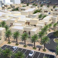 Отель Al Bait Sharjah ОАЭ, Шарджа - отзывы, цены и фото номеров - забронировать отель Al Bait Sharjah онлайн парковка
