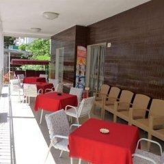 Hotel Luana Римини гостиничный бар