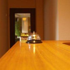 Mikado Hotel удобства в номере
