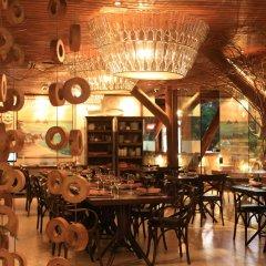 Отель Pousada Triboju гостиничный бар