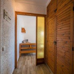 Отель Apartaments AR Muntanya Mar Испания, Бланес - отзывы, цены и фото номеров - забронировать отель Apartaments AR Muntanya Mar онлайн комната для гостей фото 4
