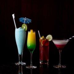 Radisson Blu Lagos Ikeja Hotel гостиничный бар