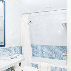 Отель Yellow Alvor Garden - All Inclusive ванная фото 2