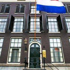 Отель Seven One Seven Нидерланды, Амстердам - 1 отзыв об отеле, цены и фото номеров - забронировать отель Seven One Seven онлайн фото 6