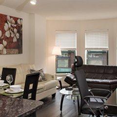 Апартаменты Capitol Hill Fully Furnished Apartments, Sleeps 5-6 Guests Вашингтон интерьер отеля фото 2