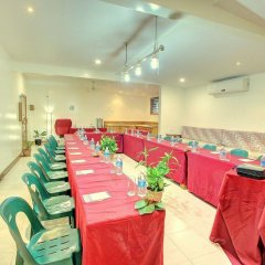 King Solomon Hotel in Guadalcanal, Solomon Islands from 250$, photos, reviews - zenhotels.com event-facility photo 2