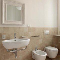 Отель Arcipelagocasa - Via Sansovino Милан ванная