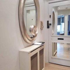 Апартаменты Hans Crescent Apartment Лондон интерьер отеля фото 2