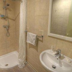 Europa Hotel ванная фото 2