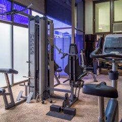Отель Far East Plaza Residences фитнесс-зал