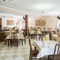 Гостиница Bogolvar Eco Resort & Spa питание фото 2