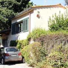 Отель Bolognese Home парковка