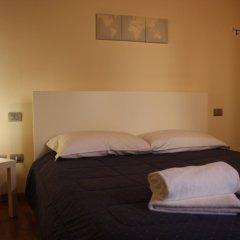 Апартаменты Apartment via Maironi da Ponte Бергамо комната для гостей фото 4