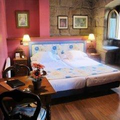 Отель Palacio Obispo Испания, Фуэнтеррабиа - отзывы, цены и фото номеров - забронировать отель Palacio Obispo онлайн питание