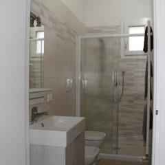 Отель Casa Rosso Veneziano Италия, Лимена - отзывы, цены и фото номеров - забронировать отель Casa Rosso Veneziano онлайн ванная