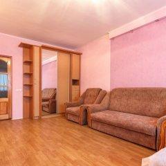 Гостиница A-Rent in Kiev комната для гостей