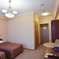 Гостиница Бригантина комната для гостей фото 7