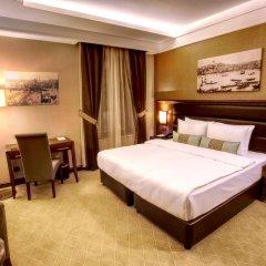 Grand Makel Hotel Topkapi комната для гостей фото 3