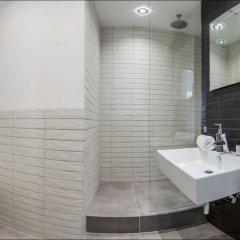 Отель P&O Apartments Chmielna Польша, Варшава - отзывы, цены и фото номеров - забронировать отель P&O Apartments Chmielna онлайн ванная