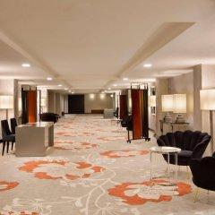Отель Starhotels Ritz