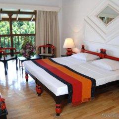 Hotel Hilltop комната для гостей фото 2