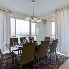 Отель Contemporary, Luxury Apartment With Valletta and Harbour Views Мальта, Слима - отзывы, цены и фото номеров - забронировать отель Contemporary, Luxury Apartment With Valletta and Harbour Views онлайн фото 14