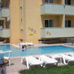 Отель Sisters Apart бассейн фото 2