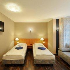 Fair Hotel Villa Diana Westend комната для гостей фото 3
