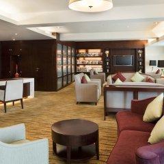 Отель Holiday Inn Guangzhou Shifu развлечения