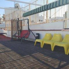 Отель Pension Nuevo Pino детские мероприятия фото 2