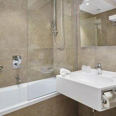 Crowne Plaza Rome-St. Peter's Hotel & Spa ванная фото 2