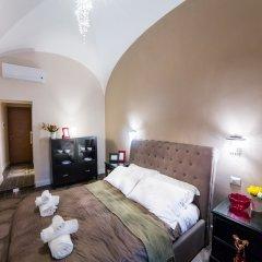 Отель Rent In Rome - Opera Style комната для гостей фото 3